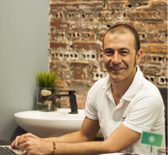 Luis Alberto Robles